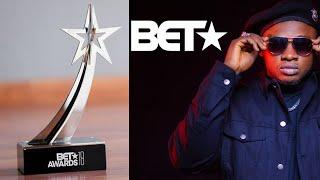 Khaligraph Jones nominated for 2020 BET Awards