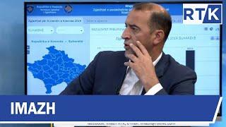 Imazh - Daut Haradinaj flet për rezultatin e AAK-së në zgjedhje 11.10.2019