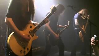 Angel Witch - 01 Dead Sea Scrolls + White Witch (Opwijk, Belgium, 2012 03 16)