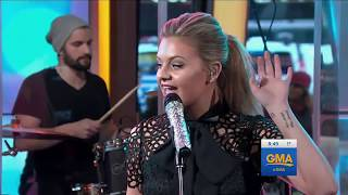 Kelsea Ballerini - Dibs (1.13.2016)(Good Morning America HD)