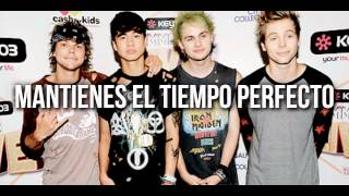 Tomorrow never dies | 5 Seconds of summer (5SOS) | [Traducida al español]