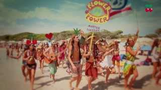 Flower Power On the Road  Pacha Ibiza 2013