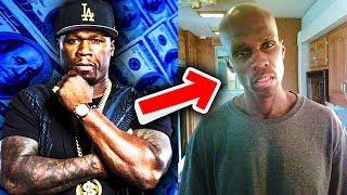 50 Cent: ЧТО С НИМ СТАЛО?!