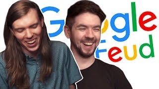 DOING DRUGS AND ANSWERING QUESTIONS | Google Feud #7