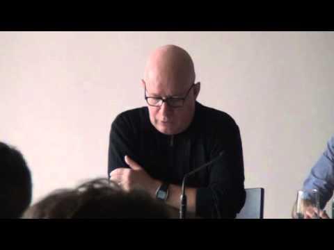 Vidéo de Bertrand Westphal