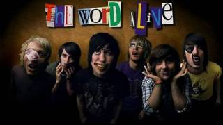 The Word Alive - Quit While You're Ahead