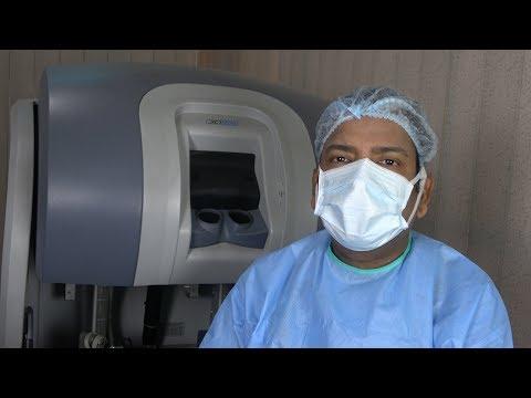 Robotic Myomectomy