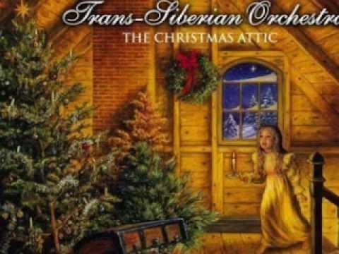 Trans-Siberian Orchestra - The Music Box