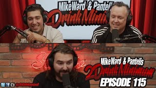 2 Drink Minimum - Episode 115
