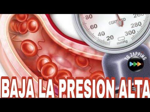 Hipertensión regímenes de 2014