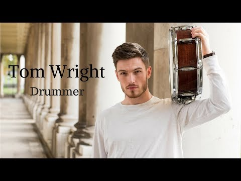 TOM WRIGHT // DRUMMER & COMPOSER