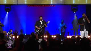 """In Jesus Name"" Israel Houghton at The Potter's House North"