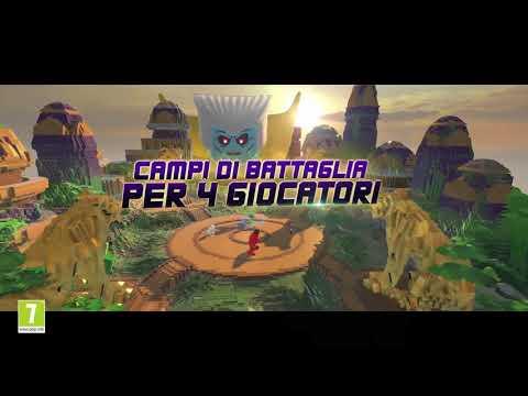 LEGO Marvel Super Heroes 2 disponibile dal 17 novembre in Italia