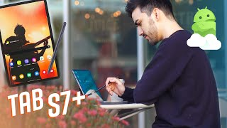 Samsung Galaxy Tab S7+ review: An Android tablet worth buying in 2020?