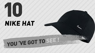 Nike Hat, Top 10 Collection // Nike Store UK