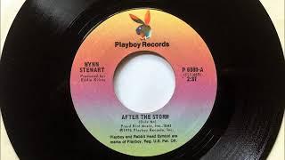 After The Storm , Wynn Stewart , 1976