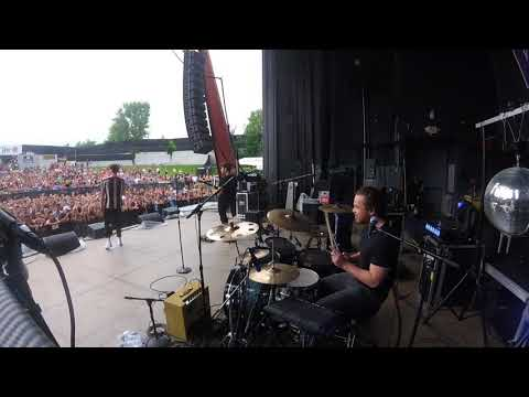 Live In Columbus, OH with Spencer Sutherland