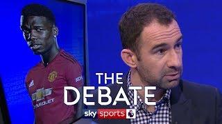 Is Pogba playing better under Solskjaer? | Ian Holloway & Danny Higginbotham