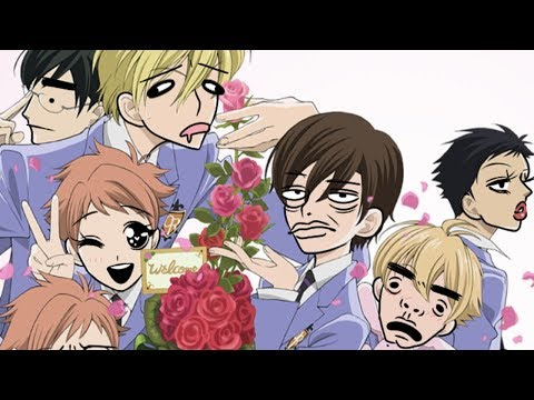 Download Ouran High School Host Club English Dub Bloopers (Illustrated) HD Mp4 3GP Video and MP3