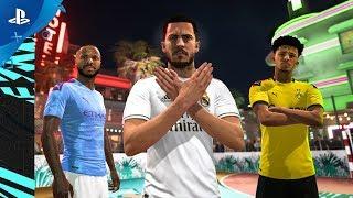 Fifa 20 Edição Standard - PS4 Mídia Digital