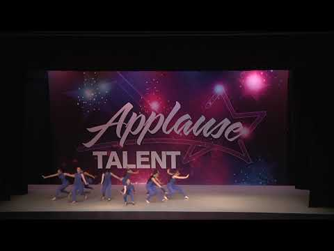 Best Ballet/Open/Acro/Gym // Transatlanticism - Broadway Dance Co. [Milford, MI] 2018
