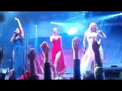 Концерт в Товарково. 13.08.16.  Пропаганда-Так и быть.