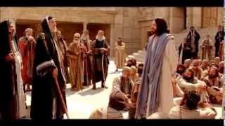 Иисус Христос -Наибольшая заповедь
