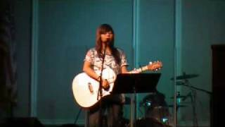 Give Us Clean Hands-Chris Tomlin Cover by Carli