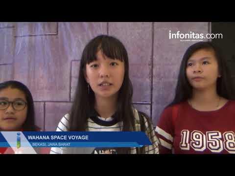 Wahana Space Voyage