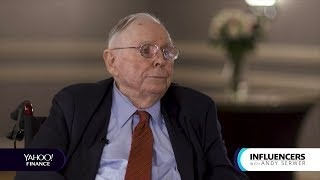 Charlie Munger's advice on investing and life choices that make a person wealthy