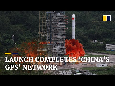 , title : 'China launches last piece of BeiDou Navigation Satellite system into orbit'
