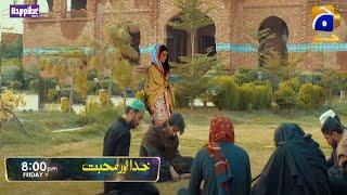 Khuda aur Muhabbat Episode 25 & 26 Teaser Har Pal Geo