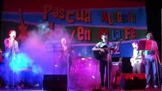 preview picture of video 'ARTESA - Hacia lo Alto Pascua Joven 2012 - Paraná, Entre Ríos'