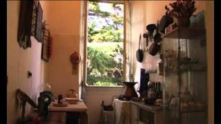 preview picture of video 'I Videoracconti di Roma&Più - Colonna-San Cesareo: il museo della stazione'