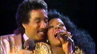 Missing You (Diana Ross & Smokey Robinson)