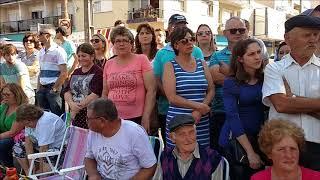 Cobertura do desfile de 7 de setembro Carlos Barbosa
