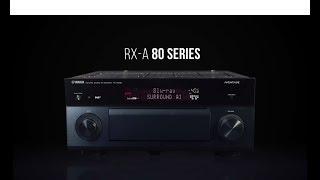 Yamaha MusicCast RX-A780 Noir (photo supp. n°6)