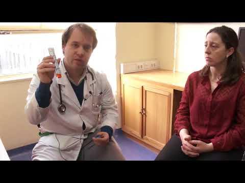 Caneta de insulina para a seringa aktrapida