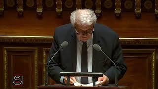 Daniel CHASSEING : PPL Revalorisation des pensions de retraite agricoles en France et en Outre-mer