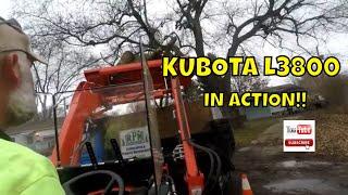l3800 kubota - मुफ्त ऑनलाइन वीडियो