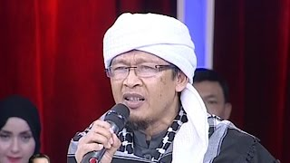 Download Video Pernyataan Bijak Aa Gym di ILC tvOne Soal Aksi Damai 4 November MP3 3GP MP4
