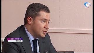 Бывшая помощница экс-сенатора Кривицкого обвиняется в посредничестве при передаче взятки