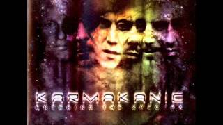 Karmakanic - Welcome to Paradise [Entering the Spectra]