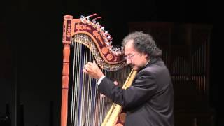 The Harp of Paraguay: Concert by Mariano Gonzalez [2013]