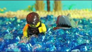 Lego - Shark Island
