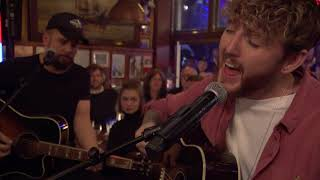 "James Arthur   Empty Space   Live, ""Inas Nacht""Hamburg, 10.11. 2018"