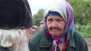 Никольниково - родина убиенного иерея Фёдора Арбузова