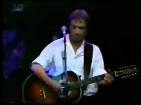 Chris de Burgh - Lonely Sky LIVE Solo