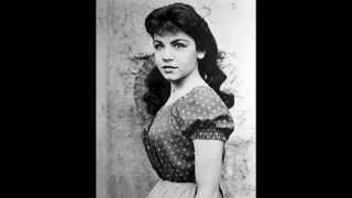 Annette Funicello - How Will I Know My Love