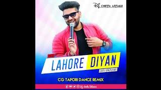 Lagdi Lahore Diyan Guru Randhawa Cg Tapori Dance Remix Dj Chotu Latuwa 2k18